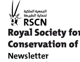 RSCN Newsletter